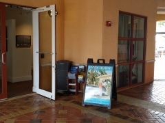 Jupiter Real Estate- Jupiter Yacht Club Office