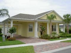 Just Listed Single Story Pool Home in Abacoa