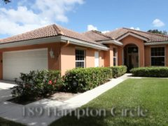 Jupiter Beach Homes