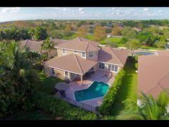 Just Listed 4bd/4.5 ba Paseos Home in Jupiter