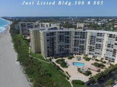 Just Listed Ocean Trail -$475,000 Sits on the Sand